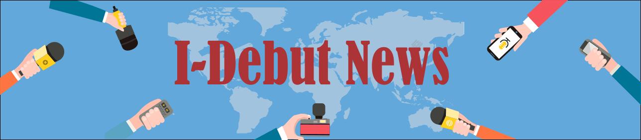 Blog I-Debut News